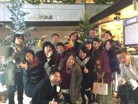 2015 マルリバティー忘年会!